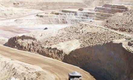 No hay quién frene el daño ambiental de la Minería