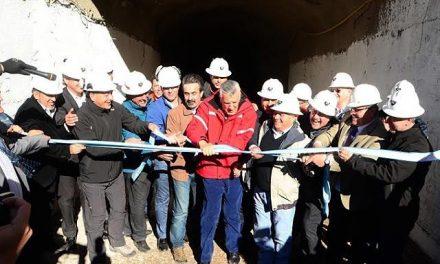 El escandaloso tour minero de cinco diputados chubutenses