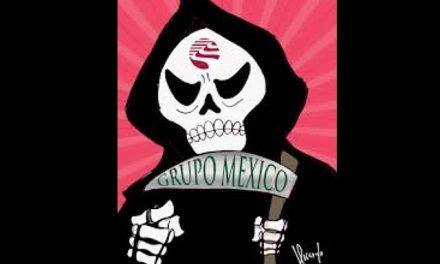 Grupo México, derrame y política criminal
