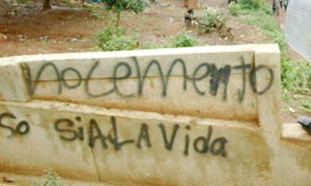 Muertos y heridos en el San Juan Sacatepéquez a manos de empleados de cementera