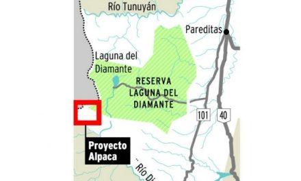 La minera Vale reaparece con un proyecto de cobre en San Carlos