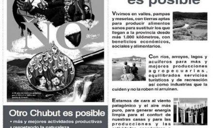 Asambleas de Chubut reclaman al gobierno por informes no respondidos sobre agua, minería y salud