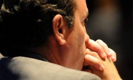 El gobernador mendocino avaló el polémico tour minero a Macedonia