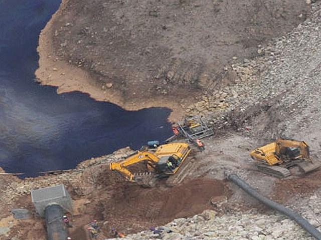Caso de Mina Cananea evidenció multas «irrisorias» por contaminar el agua