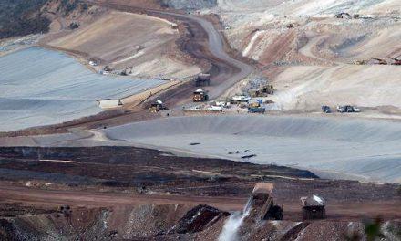 Sector minero controla la quinta parte del territorio mexicano
