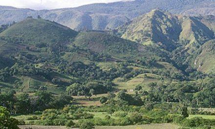 Mina de Glencore vs. un parque natural en República Dominicana