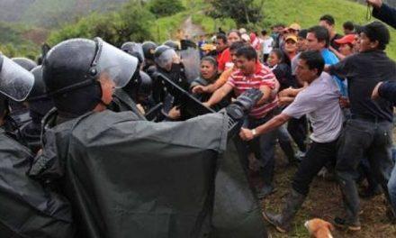 Informan al gobierno chileno sobre impactos ambientales y sociales del proyecto minero de la estatal CODELCO en el Ecuador