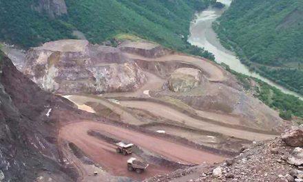 Suspensión de mina El Sauzal 'entierra' proyecciones de Goldcorp