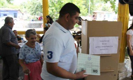 Municipio salvadoreño prohibirá la actividad minera tras consulta popular
