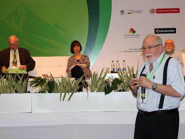 Biodiversidad y desarrollo sustentable: solo viable con plenos derechos y total participacióh ciudadana