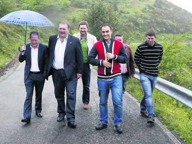 La Confederación Hidrográfica frena la apertura de mina Julita