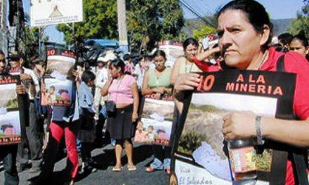 Municipio de San José Las Flores realizará consulta popular por minería