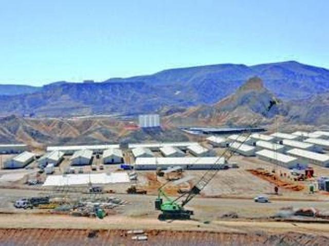 Clausuran mina El Boleo en BCS por deuda millonaria al municipio