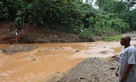 Cianuro daña salud de residentes en zona minera de Cotuí