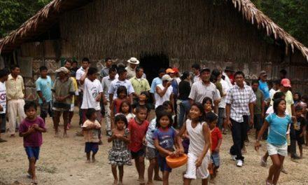 ONU premia a indígenas que rechazan la minería