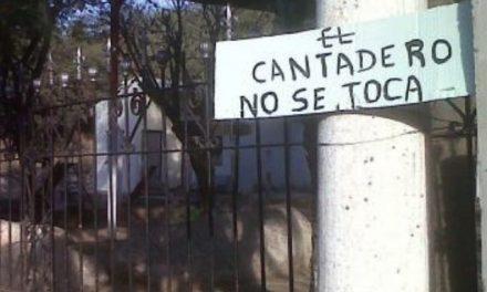 Riojanos rechazaron la explotación de uranio en audiencia pública