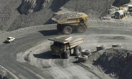 Otro truco de las mineras: la especulación inmobiliaria
