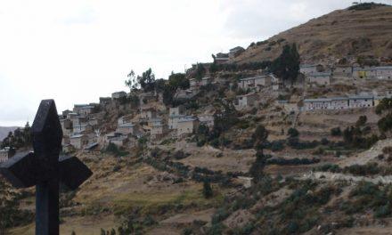 Se reaviva conflicto de límites por presencia de minería en Ayacucho