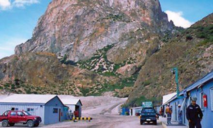 SMA formula cargos contra minera El Toqui por vertidos de relaves contaminantes