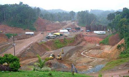 Moradores de Coclesito se quejan de daños que ha ocasionado la minería