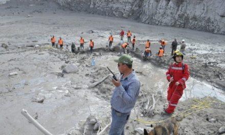 Otro derrame tóxico vuelca 10.800 toneladas de tóxicos en Sinaloa
