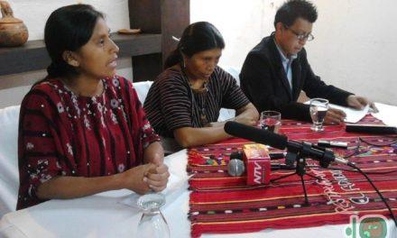 Santa María Chiquimula De Totonicapán realizará Consulta Comunitaria sobre los bienes naturales