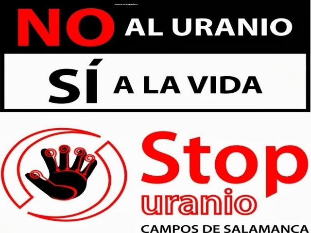 Plataforma contra la mina de uranio sigue reuniendo apoyos