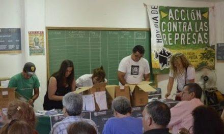 Escrutinio parcial: El 97% de los misioneros dijo No a más represas en la Consulta Popular