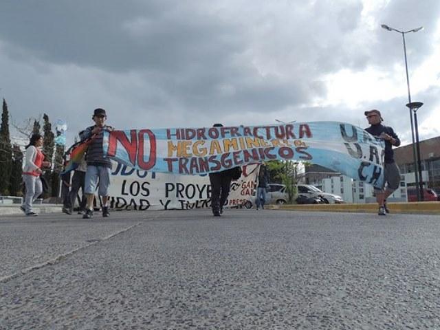 Legislatura de Chubut: El imperio de la Hipocresía