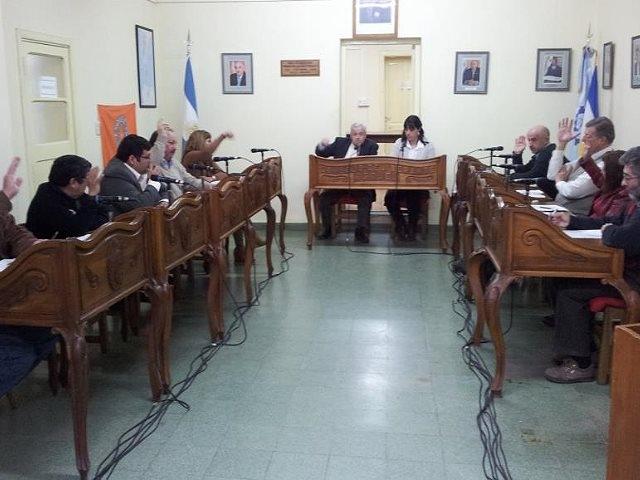 Piden a los concejales de Esquel hacer público su apoyo al proyecto de ley que prohíbe la megaminería en Chubut