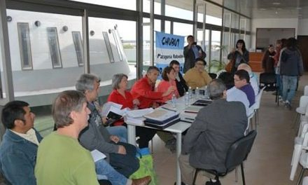 Diputados escucharon los fundamentos del proyecto para prohibìr la megminería