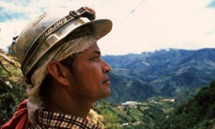 """""""Marmato"""": La historia de los atropellos de una minera canadiense en suelo colombiano"""