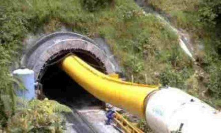 Niegan solicitud a Anglogold Ashati para exploración en zona del túnel de la línea