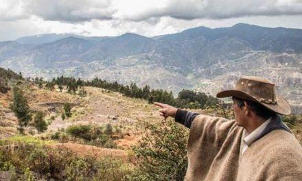 La mina de la discordia en Boyacá