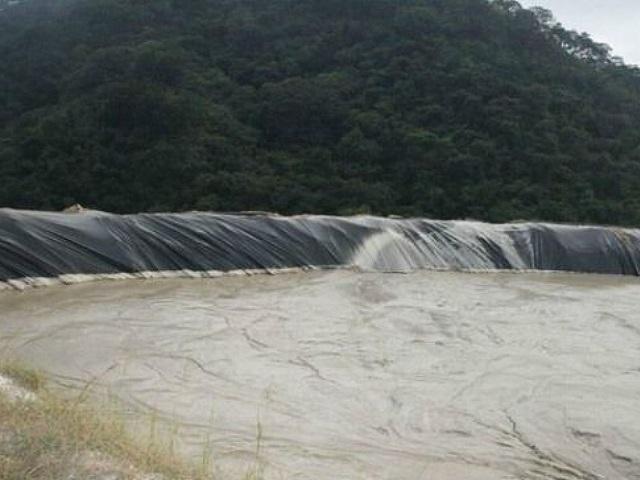 CNDH inicia investigación por derrame en mina de Sinaloa