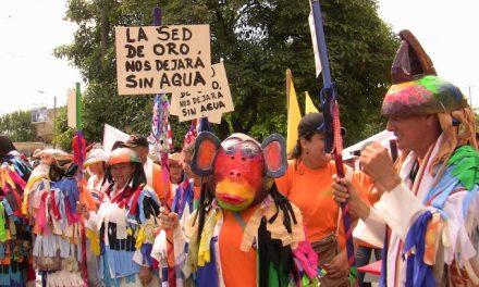 Advierten riesgos de legalizar explotación minera en el Amazonas