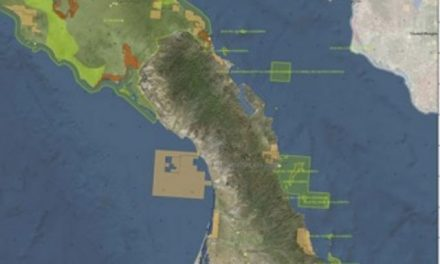 Pescadores piden que no aprueben minería submarina en el Golfo de Ulloa