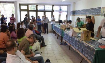 Más de 120 mil personas votaron en la Consulta Popular sobre Represas