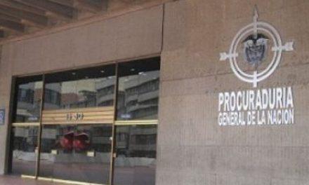 Procuraduría solicita cerrar mina por contaminación del Río Pasto
