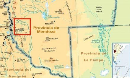 Preocupación en La Pampa por proyectos mineros mendocinos