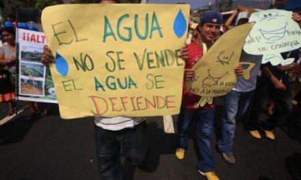 Alertan de que el proyecto minero de Otero amenaza la salud
