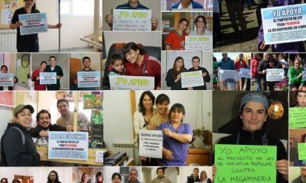 «Yo apoyo», fenómeno popular y apuesta al futuro