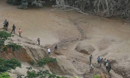 Otra de mineras, ahora en Sinaloa