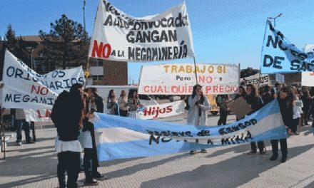 Obispos católicos de Chubut hacen públicas sus reflexiones sobre el tratamiento de la Iniciativa Popular