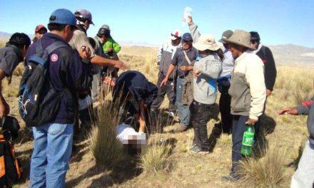 Perú, uno de los países más mortíferos para defensores del medioambiente