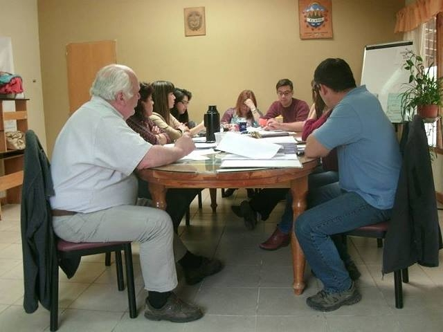 El Concejo Deliberante de El Hoyo adhirió al proyecto de ley contra la megaminería