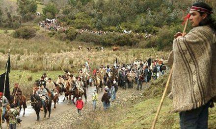 Mapuche williche emplazan a Ministro de Medio Ambiente por conflicto minero e hidroeléctrico