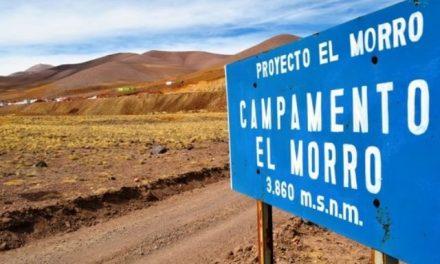 Goldcorp intenta reacomodar el proyecto minero El Morro que debe ir a consulta indígena