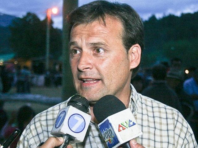 Vicegobernador: El proyecto de iniciativa popular «tendría que tener tratamiento antes del 3 de diciembre»