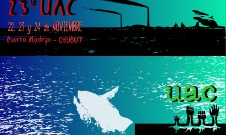 Del 22 al 24 de noviembre en Puerto Madryn se hará el 23° Encuentro de la UAC